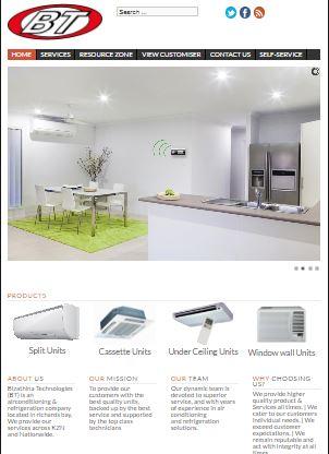 Bizathina Technologies